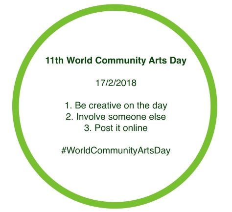 World Community Arts Day 800