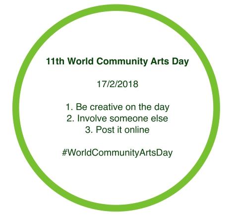 World Community Arts Day 800